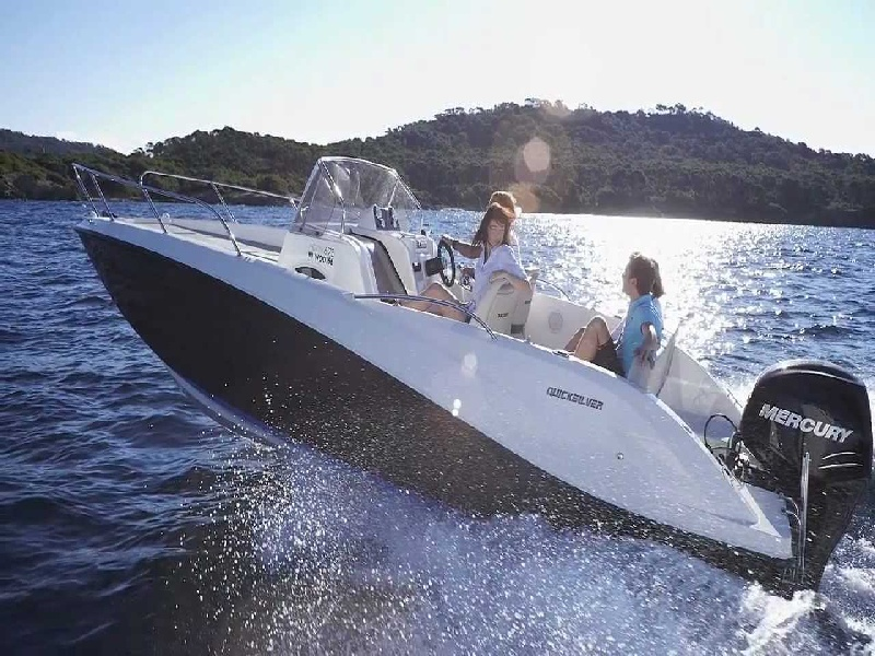 Speedboat Transfers
